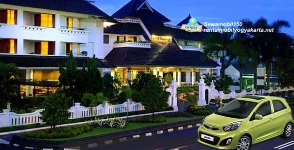 Rental Mobil Wisata Yogyakarta