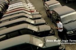 Rental Mobil Jogja Termurah Matik Manual