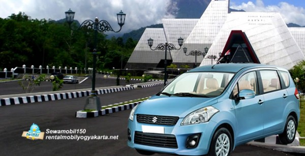 Sewa Mobil Matic Di Yogyakarta