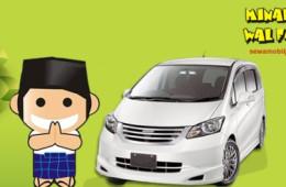 Rental Mobil Jogja Lebaran Peket 7 – 10 Hari