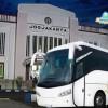 Bus Pariwisata Yang Ada Di Jogja