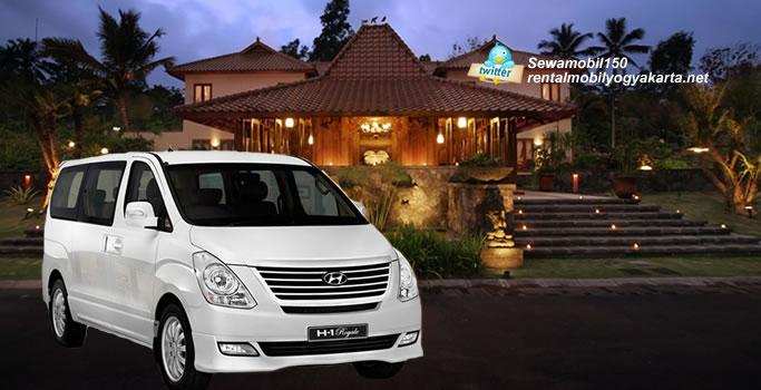 Rental Mobil Bulanan Jogja