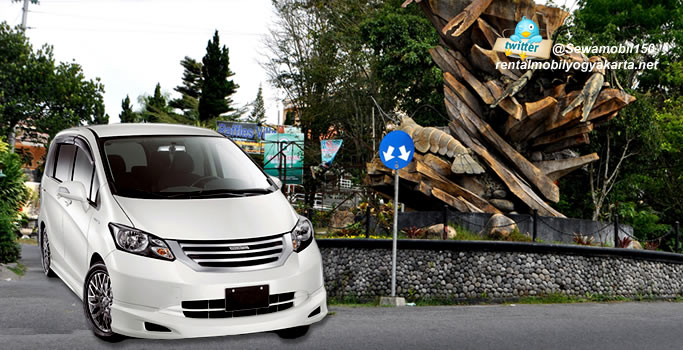 Rental Mobil Bulanan Yogyakarta