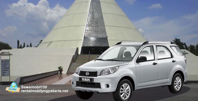 Rental Mobil Daerah Yogyakarta