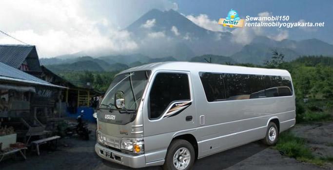 Rental Mobil Jogja Jl Kaliurang