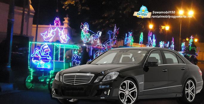 Rental Mobil Daerah Jogjakarta