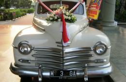 Sewa Mobil Antik Jogja Terbaru, Lawas dan KunoNo ratings yet.