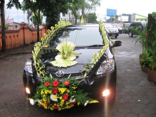 Sewa Mobil Antik Yogyakarta