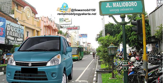 Sewa Mobil Bulanan Di Jogja