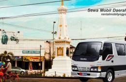 Sewa Mobil Daerah Jogja Solo Semarang Magelang
