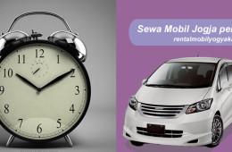 Rental Mobil 12 Jam Jogja 6 Jam 24 jam Solo Semarang MagelangNo ratings yet.