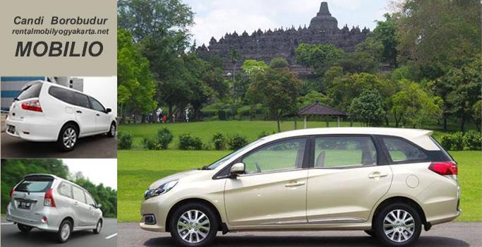 Sewa Mobil Yogyakarta Kaliurang
