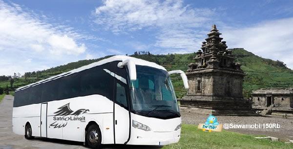 Agen Bus Pariwisata Jogja