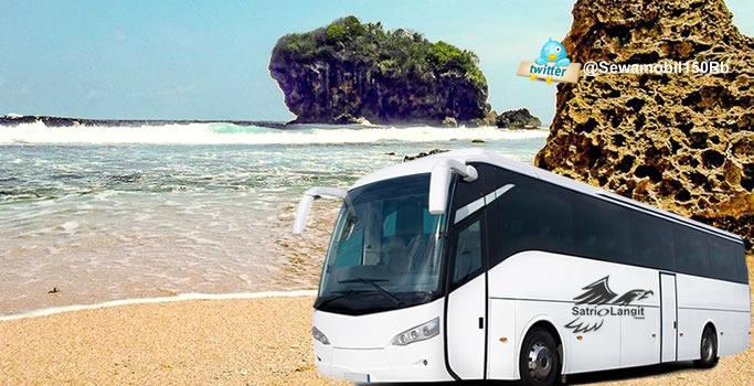 Bus Pariwisata Dari Jogja