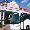 Bus Pariwisata Di Yogya