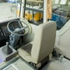 Dasboard Bus PAriwisata Jogja