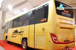 Bus Pariwisata Murah Yogyakarta DIJAMIN