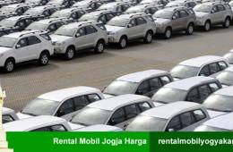 Sewa Mobil Jogja Harga MurahNo ratings yet.