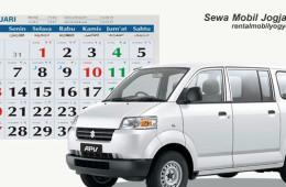 Sewa Mobil Harian Jogja Mingguan Bulanan