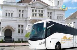 Paket Bus Wisata Jogja Lengkap Hotel Tiket Makan