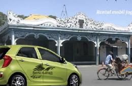 Sewa Mobil Jogja SoloNo ratings yet.