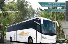 Agen Bus Wisata Jogja Berijin Resmi Terpercaya