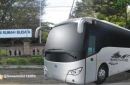 Alamat Bus Pariwisata Jogja Berijin Resmi