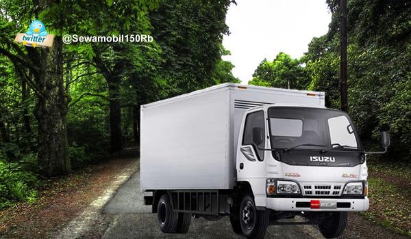 Rental Mobil Box Yogyakarta