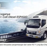 Sewa Espasio Jogja : Mobil Mitsubishi 18 – 20 Kursi 2018No ratings yet.