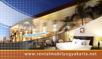 Promo Penginapan Hotel Villa Gues House Jogja