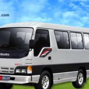 Sewa Elf Jogja Rp.75Rb 12-20 Kursi Penumpang Mobil 2019