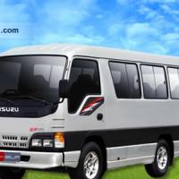 Sewa Elf Jogja Rp.75Rb 12-20 Kursi Penumpang Mobil 2018                                        4.87/5(30)