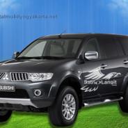 Sewa Pajero Jogja Solo Semarang Magelang: Rental Mobil Mitsubishi 2019