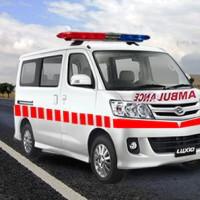 Sewa Mobil Ambulance Jogja Gratis Dalam Kota                                        5/5(2)