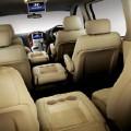 Rental Hyundai H1 Jogja Murah Bagasi