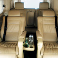 Sewa Hyundai H1 Kursi Nyaman Dan Luas