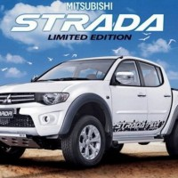 Rental Sewa Strada Jogja : Mitsubishi Triton VGT Adventure			No ratings yet.