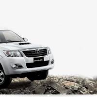 Sewa Mobil Toyota Hilux Jogja Solo Semarang Revo SportNo ratings yet.