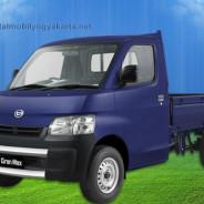 Sewa Pick Up Jogja – Rental Mobil Pick up AC / Non 2017