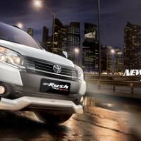 Harga Sewa Rush Jogja : Mobil New TRD Sportivo 2018No ratings yet.