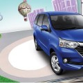 Eksterior Warna Biru Merah Hitam Putih Silver Photo Grand New Avanza Terbaru 2015 2015 Yogya Indonesia Facelift