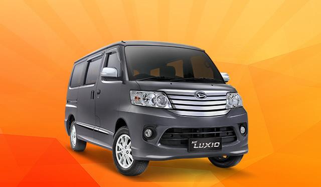 Daihatsu-Luxio