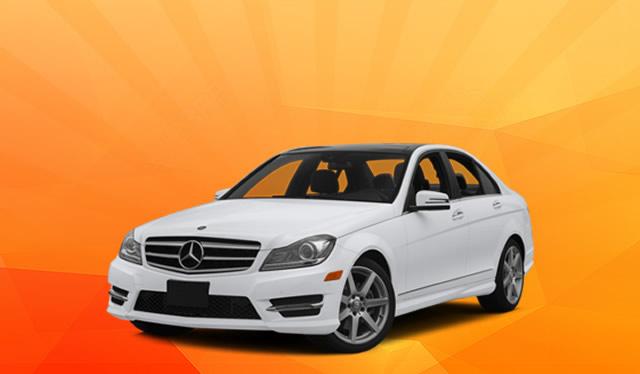 Mercy ( Mercedes Benz )