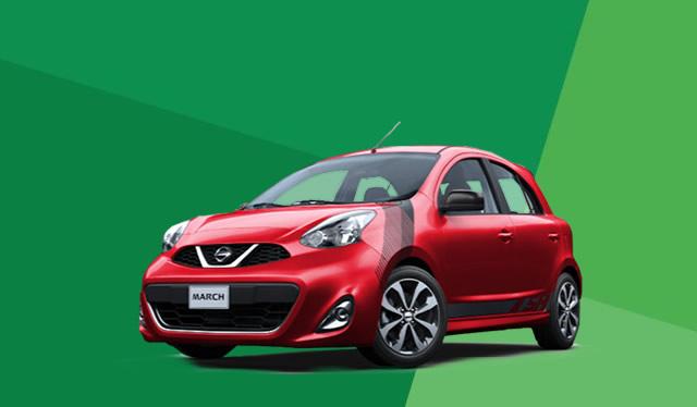 Nissan Merch width=