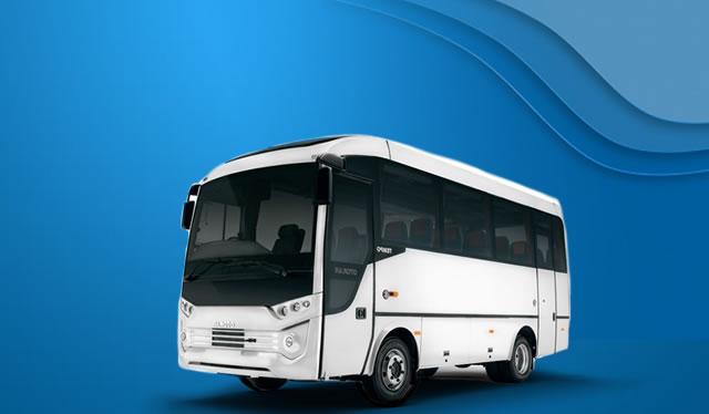 Sewa Bus Jogja Medium