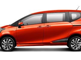 Sewa Sienta Jogja : Mobil Honda Mewah Performa Tangguh