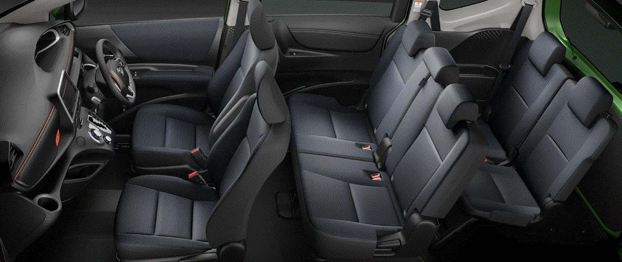 Sienta Seat