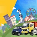 Sewa Rental Mobil Jogja Satrio Langit Transport