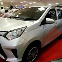 Toyota Calya E AT Review TerbaruNo ratings yet.