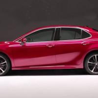 Toyota Camry 2.5 V ReviewNo ratings yet.